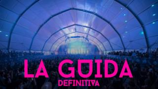 La guida al Nameless Music Festival 2017