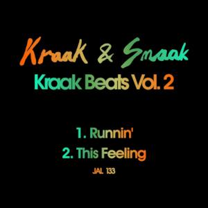Kraak Beats, Vol. 2 - Single
