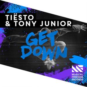 Get Down (Extended Mix) - Single