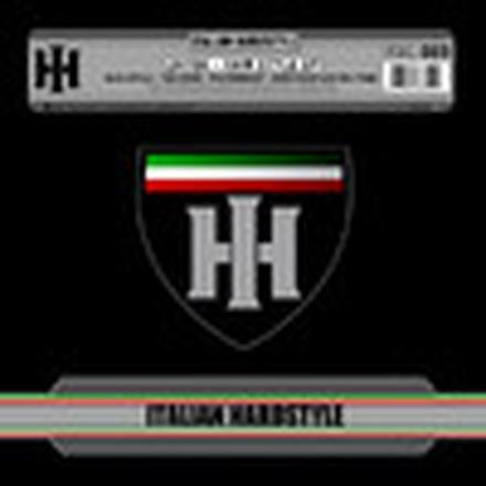Italian Hardstyle 003 - EP
