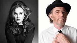 Classifica Italia 12 novembre 2015, De Gregori primo con Adele