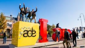 L'Amsterdam Dance Event (ADE) si sposta al Nieuwe DeLaMar Theater