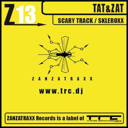 Scary Track / Skleroxx - Single