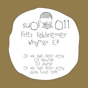 Wingman EP