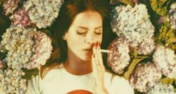 Lana Del Rey, su Instagram lo snippet e il testo di Honeymoon