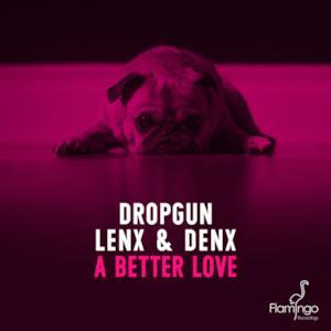 A Better Love - Single