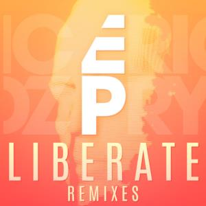 Liberate (Remixes) - Single