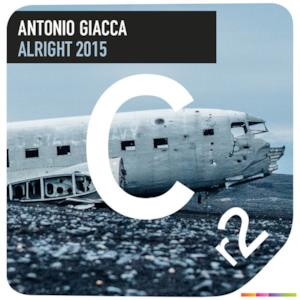 Alright 2015 - Single