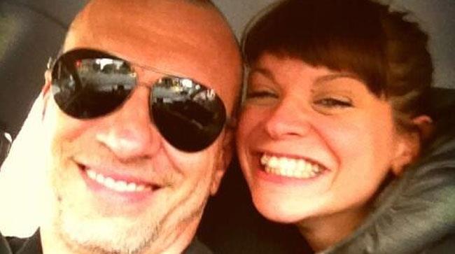 Biagio Antonacci e Alessandra Amoroso