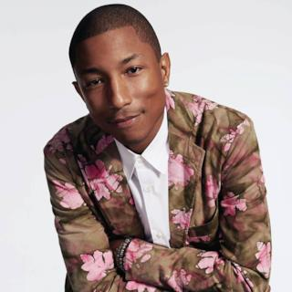 Pharrell Williams stravince come produttore