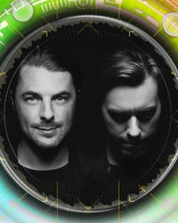 Axwell Ʌ Ingrosso