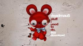 Ecco il nuovo album di deadmau5