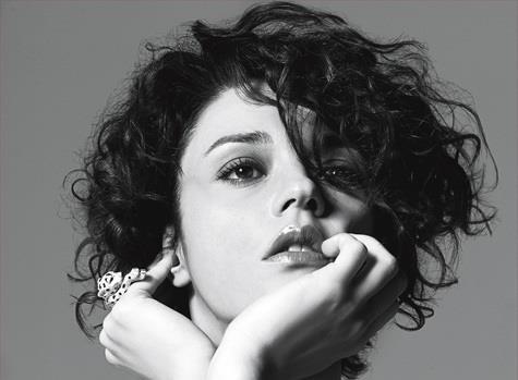 Carmen consoli l 39 abitudine di tornare copertina e tracklist allsongs - La finestra carmen consoli ...