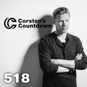 Corsten's Countdown 518