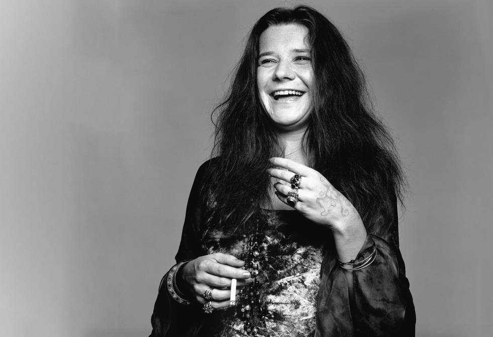 Janis Joplin nel documentario di Amy berg