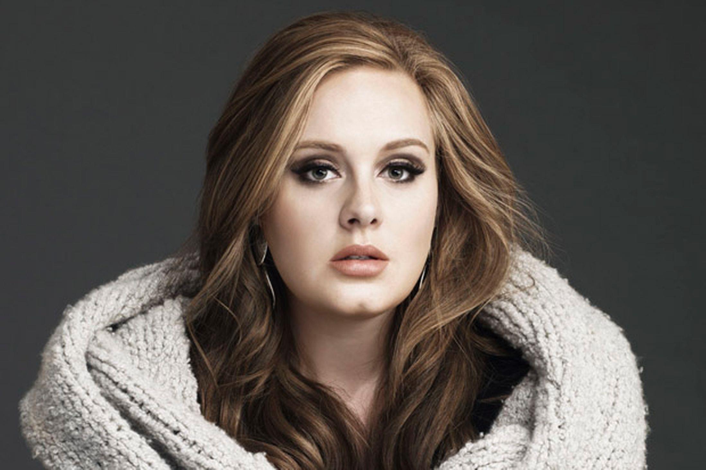 Adele incassa il colpo da Damon