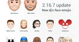 Whatsapp proporrà le emoticon dei djs nella sua prossima versione