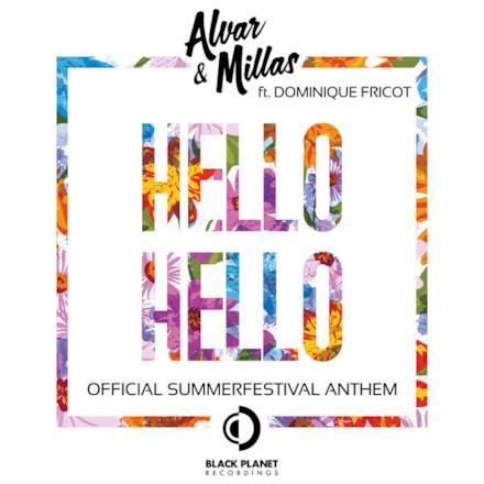 Hello Hello (feat. Dominique Fricot) - Single