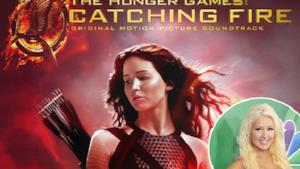 We Remain, Christina Aguilera: ascolta la canzone di Hunger Games