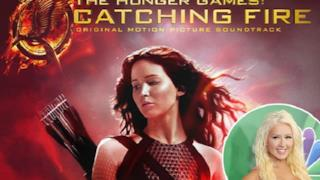 We Remain, Christina Aguilera: ascolta la canzone di Hunger Games