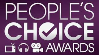 Il logo dei People's Choice Awards 2015