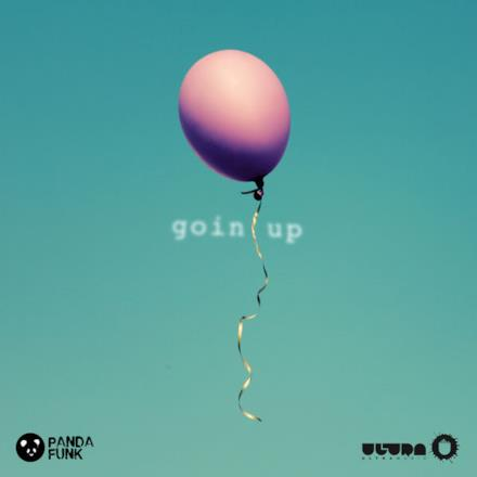 Goin Up (feat. DyCy) - Single