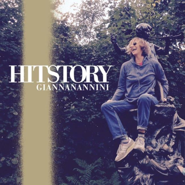 Cover Nannini