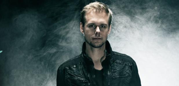 Armin Van Buuren Cover