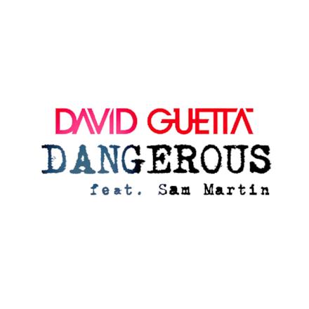 Dangerous - Single