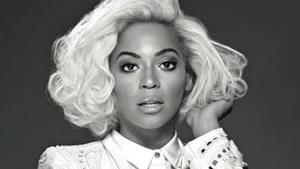 Beyoncé su Out Magazine femminista e in posa come Marilyn