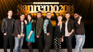 Sanremo 2014 - Le Nuove Proposte
