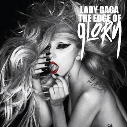 The Edge of Glory - Single