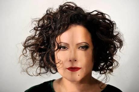 Copertina nuovo album Antonella Ruggiero