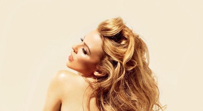 Kylie Minogue nuovo singolo 2014