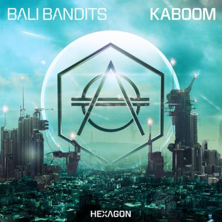 Kaboom - Single