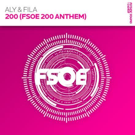 200 (FSOE 200 Anthem) - Single