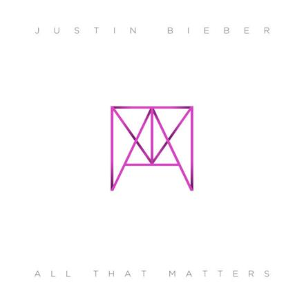 All That Matters - Single