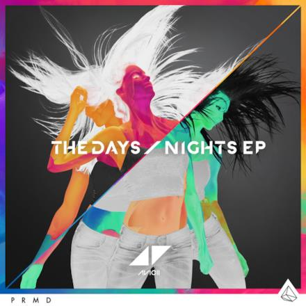 The Days / Nights (EP)