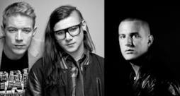 DJ Snake ha rilasciato sul proprio profilo soundcloud le collaborazioni con Skrillex e Diplo