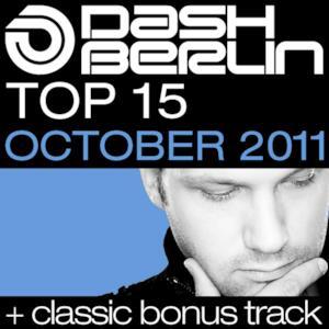 Dash Berlin Top 15: October 2011 (Including Classic Bonus Track)
