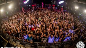 BCM Planet Dance Magaluf
