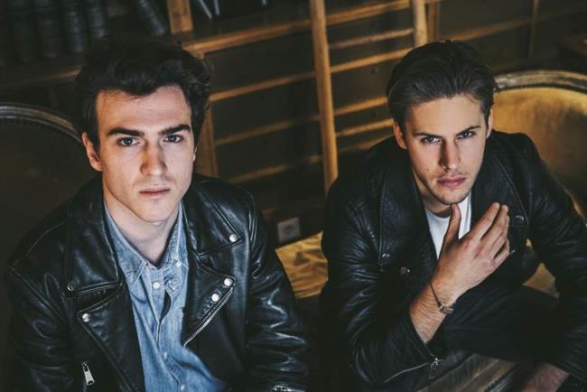 Ofenbach: il nuovo singolo è Be Mine