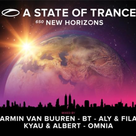 A State of Trance 650 (Armin Van Buuren - Warm Up Sets) [Moscow, Yekaterinburg, Utrecht, Buenos Aires & Jakarta]
