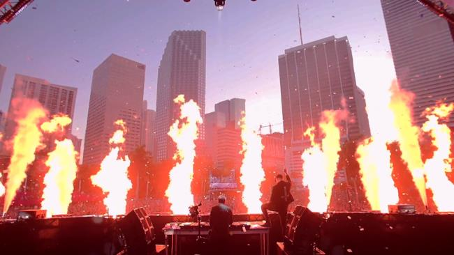 Ultra Music Festival 2015 Aftermovie