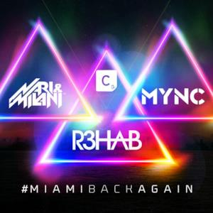 #Miamibackagain - Single