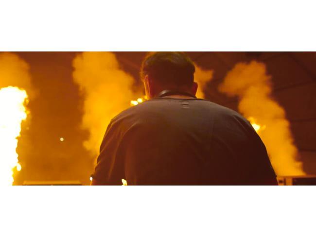 Benny Benassi - Nameless Music Festival 2015