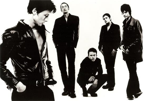 Suede, la band inglese