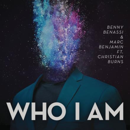 Who I Am (feat. Christian Burns) - Single