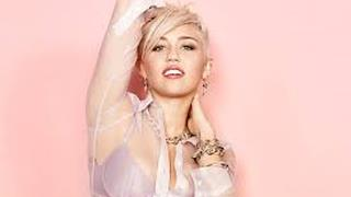 Miley Cyrus Lookbook