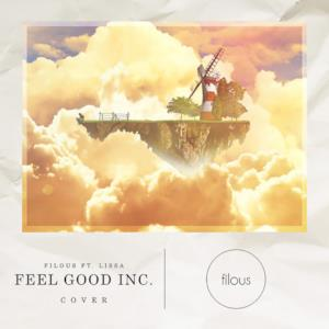 Feel Good Inc. (feat. Lissa) - Single